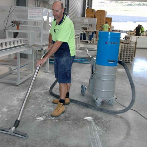 Commercial And Industrial Vacuums And Accessories