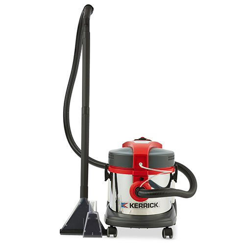 KINJ7 Canister Carpet Extractor