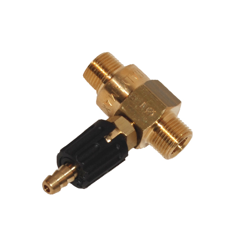 Injector Adjustable G3/8M-M 1.8