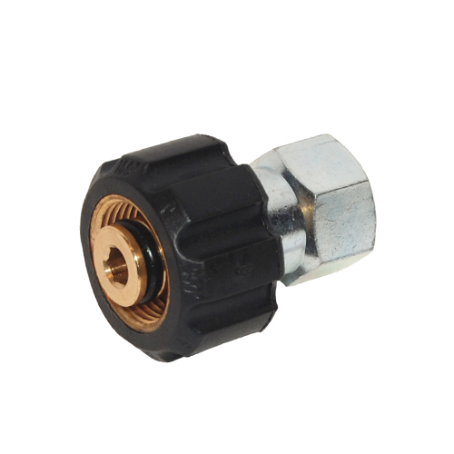 Quick Coupling MV G3/8F (with O Ring)