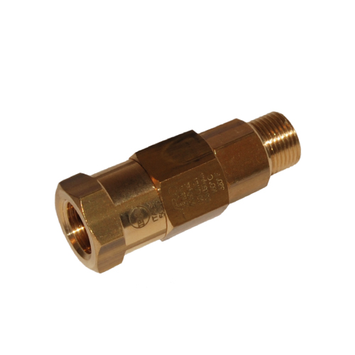 Swivel Brass MR-0 1/2 G M-F