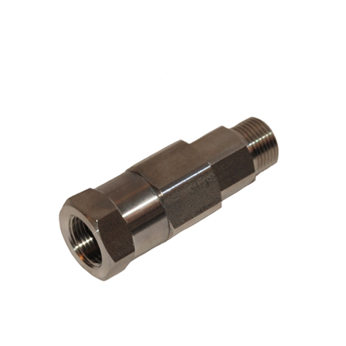 Swivel Stainless Steel MR-1 3/8 G M-F