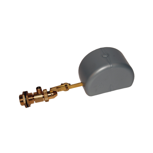 Float Value Brass RGO 245