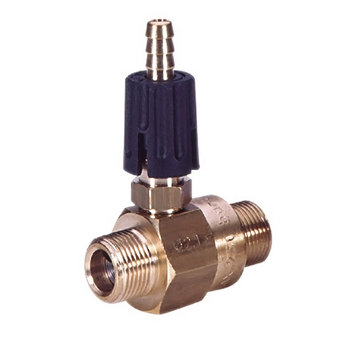 Injector Adjustable G3/8M-M 2.3