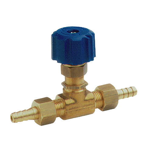 Valve Chemical Restrictor RD 3