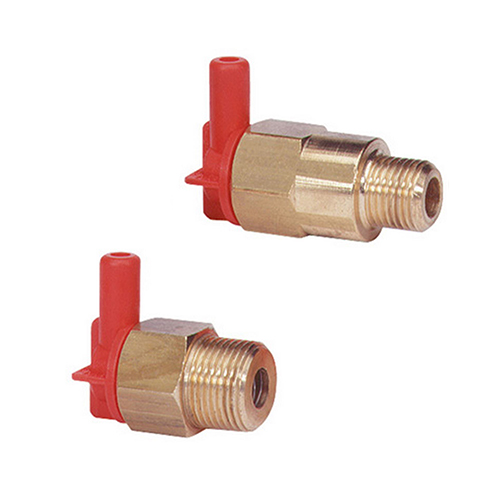 Valve Thermal Protection VT 6