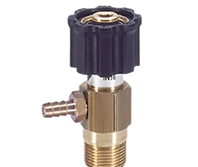 Injector Fixed M22 x 1.5 F-M