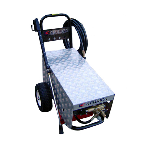 Car Wash Cold Pressure Cleaner