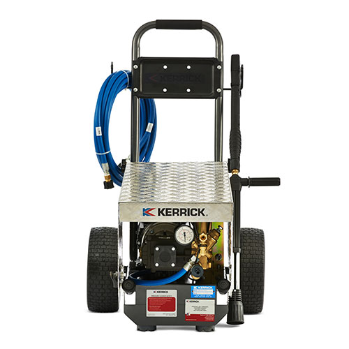 00EI1511CW Portable Pressure Cleaner