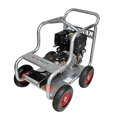 KH3030D Diesel Pressure Washer 3000 psi