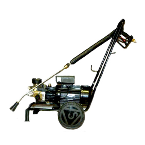 CM1012 Trolley Electric Pressure Washer