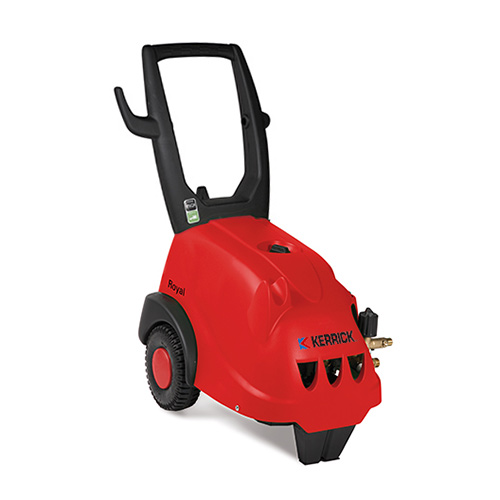 Royal Rosso Electric Pressure Cleaner