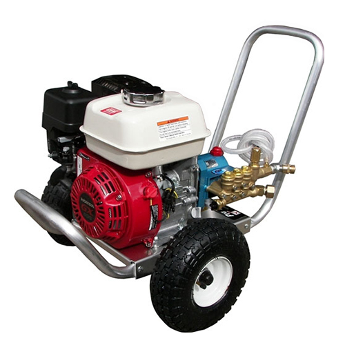 Hyqua Blitz Cat 2500 psi Pressure Washer