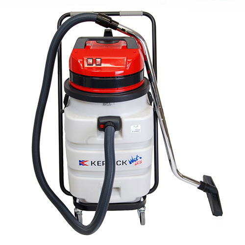 Pump-Out Wet Vacuum Cleaner