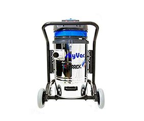 SKYVAC Roof and Gutter Vacuums